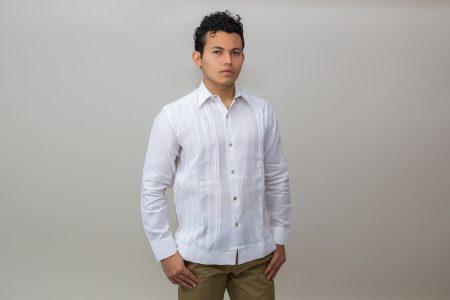 Juan Carlos Guayabera Yucateca