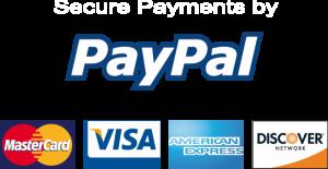 Pagar Guayaberas con Paypal