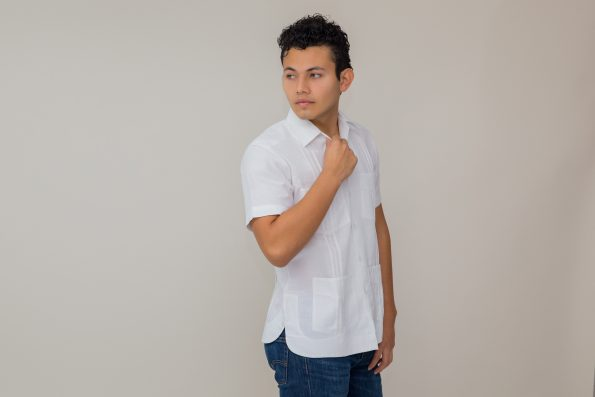 Guayabera Francisco Yucateca