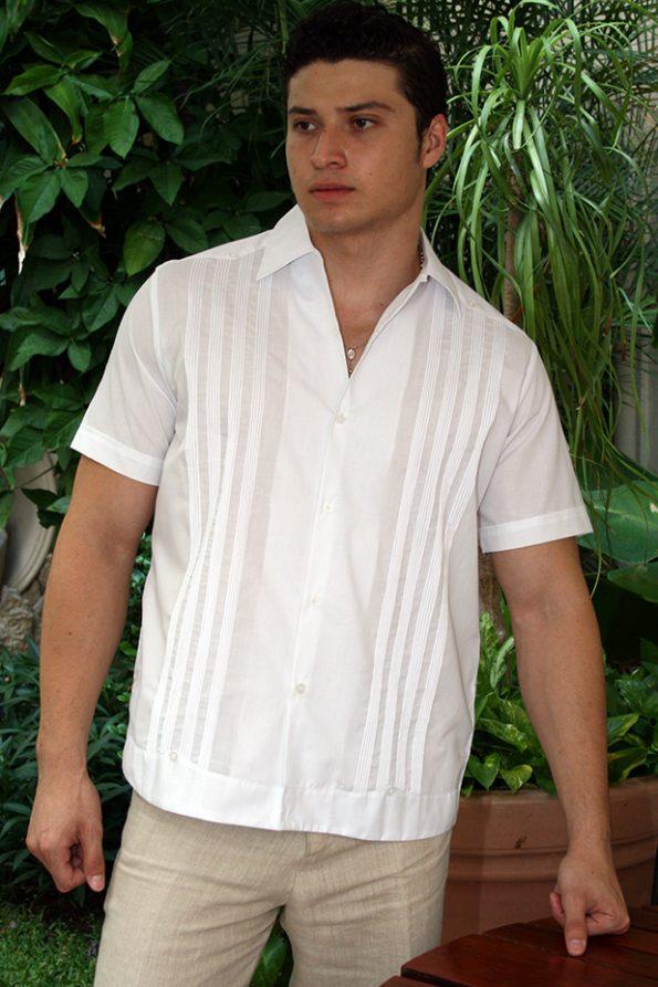 Guayabera Isaac