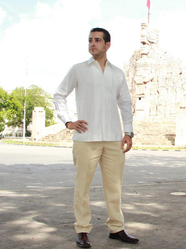 Guayabera Presidencial