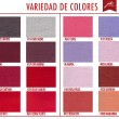 Colores Lino 1