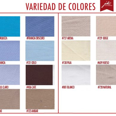 Colores Lino 3