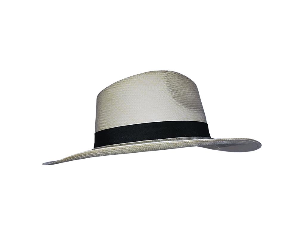 1c19e6fa Sombrero Americano de Jipi para Caballero