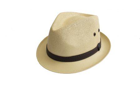 Sombrero rígido