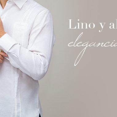 Lino y algodón – Elegancia natural