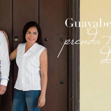 Guayabera, prenda típica de Yucatán